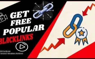 How To Create Backlinks 2021
