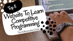 Website To Learn Competitive Programming