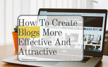 how to write an effective blog post your business