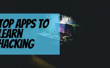 TOP APPS TO LEARN HACKING 2021