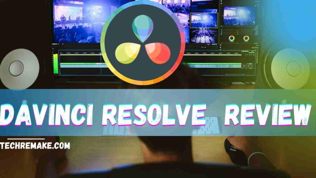 Davinci Resolve Review, how to use adobe premiere pro cc