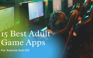 Best Adult Game Apps