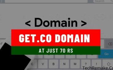 SAV.COM – Register .Co Domain