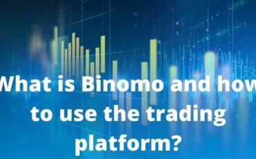 What is Binomo and how to use Binomo trading platform