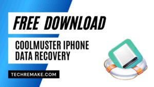 Coolmuster iPhone Data Recovery free